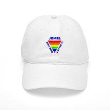 Jamel Gay Pride (#005) Baseball Cap
