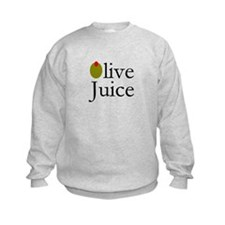 Olive Juice Sweatshirt