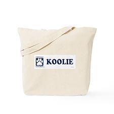 KOOLIE Tote Bag