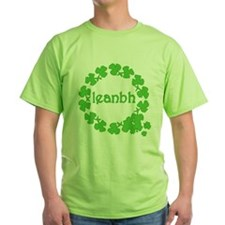 Leanbh Irish Word for Baby T-Shirt