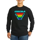 Graciela Gay Pride (#008) T