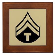 Technician 5<BR> Framed Tile