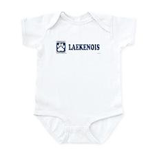 LAEKENOIS Infant Bodysuit