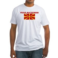 PROUD MACEDONIAN Shirt