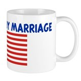 MALAYSIAN BY MARRIAGE Mug