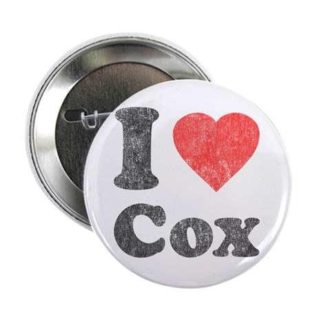 I Love Cox 2.25