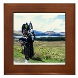 Highlands Framed Tile