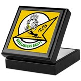 VF-21 Freelancers Keepsake Box
