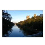 Durham Cathedral Postcards (Package of 8)