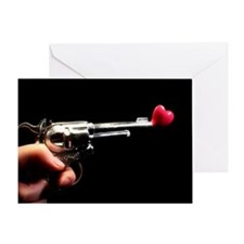 """Bang Bang"" AntiValentines Card"