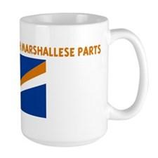 MADE IN AMERICA WITH MARSHALL Mug