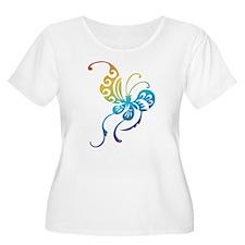 BeautiflyT Signature T-Shirt