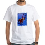 bring him home santa White T-Shirt