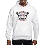 VRWC Red State Hooded Sweatshirt