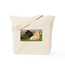 Custom JS Tote Bag