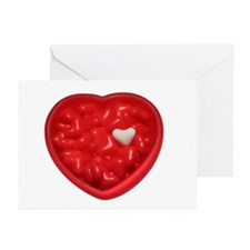 """One in a million"" AntiValentines Cards (Pk of 10)"