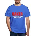 Retired Baker Dark T-Shirt