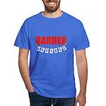Retired Barber Dark T-Shirt