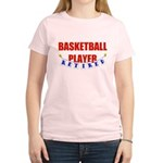 Retired Basketball Player Women's Light T-Shirt