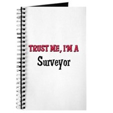 Trust Me I'm a Surveyor Journal
