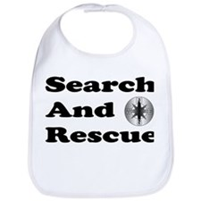 Search And Rescue Bib
