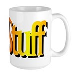 Hot Stuff Large Mug