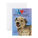 Glen of Imaal Greeting Card