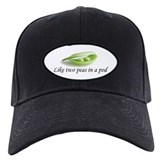 Peas In A Pod Baseball Hat