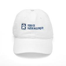 PERRO DE PASTOR MALLORQUIN Baseball Cap