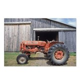 Barn Door Was Open Postcards (Package of 8)