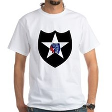 2nd Infantry Division Shirt