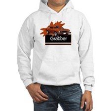 Grabber Maverick Hooded Sweatshirt