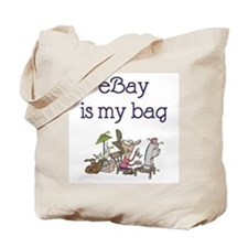 eBay Seller Tote Bag