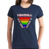 Kendall Gay Pride (#007) Tee