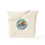 La Paz Sheriff Tote Bag