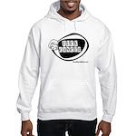 Girlie Fuck Cancer Hooded Sweatshirt