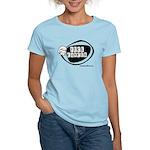 Girlie Fuck Cancer Women's Light T-Shirt