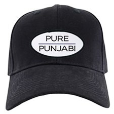 Pure Punjabi Baseball Hat