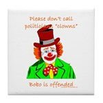 Bobo Tile Coaster