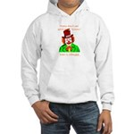 Bobo Hooded Sweatshirt