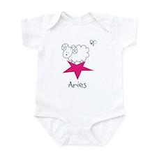 Aries Kiddie Infant Bodysuit