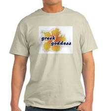 Greek Goddess T-Shirt