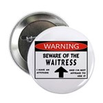 Waitress Button