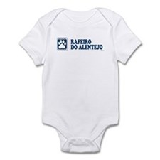 RAFEIRO DO ALENTEJO Infant Bodysuit