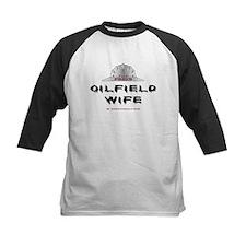 Proud Oilfield Wife Tee