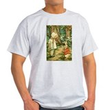 FOLOW ME TO WONDERLAND T-Shirt