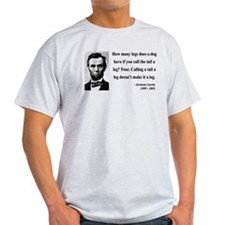 Abraham Lincoln 31 T-Shirt