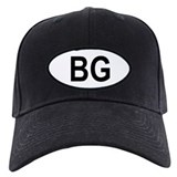 Bulgaria Oval Cap