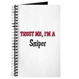 Trust Me I'm a Sniper Journal