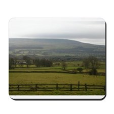 Yorkshire Mousepad